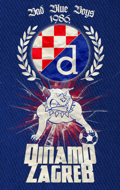 List of Synonyms and Antonyms of the Word dinamo zagreb