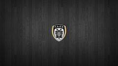 PAOK FC Thessaloniki by fanis2007