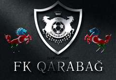 Qaraba FK Turkish Azerbaijan Soccer clubs Wallpapers HD