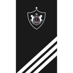 Qaraba Fk logo wallpaper Qaraba loqo divar ka z Qaraba d r
