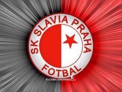 Sta ení tapety SK Slavia Praha