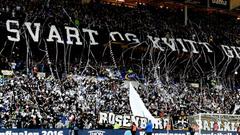 Om RBK Rosenborg