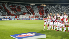 Champions League overdue for Red Star as Savicevic eyes regular