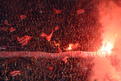 Champions League Coverage Red Star Belgrade vs Liverpool