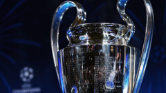 UEFA Champions League trophy Wallpapers