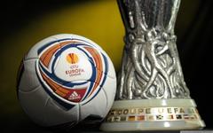 UEFA Europa League Trophy HD desktop wallpapers High Definition