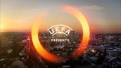 FUTBOL UEFA Europa League Highlights