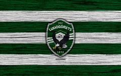 wallpapers Ludogorets FC 4k Parva Liga soccer football