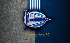 wallpapers Deportivo Alaves FC 4K Spanish football club