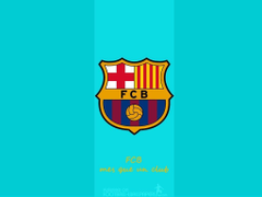 Fc Barca Wallpapers 196 HD Desktop Wallpapers