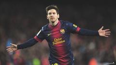 Lionel Messi Goal Celebration La Liga Wallpapers Players Teams
