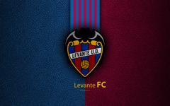 Indir duvar ka d Levante UD FC 4K spanyol Futbol Kul b UEFA