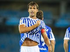 Primera División News Real Sociedad legend Prieto to retire at