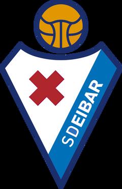Eibar Logo La Liga