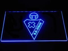 SD Eibar LED Sign Vintagily