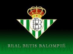 Escudo Real Betis Balompie