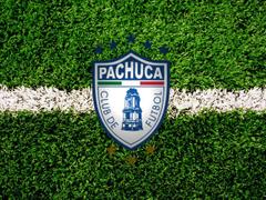 WK voor Clubteams CF Pachuca met een Ajacied