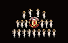 Manchester United Football Wallpaper Backgrounds and Picture