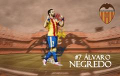 OC Alvaro Negredo