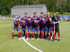 Calendario de Liga de la SD Huesca Temporada 2018 19