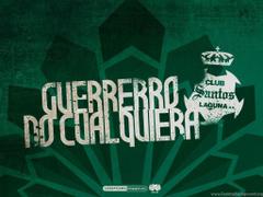 Ligrafica MX Guerrero No Cualquiera Santos Laguna 24062013CTG