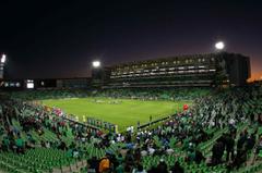 Liga MX Santos Laguna and Necaxa Make Swap Deal For Role Players