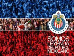 Chivas De Guadalajara Deportes Fondos