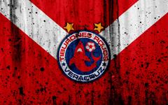 wallpapers Tiburones Rojos de Veracruz Veracruz FC 4k