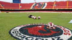 Escándalo sexual en el fútbol mexicano denuncian abusos a juveniles
