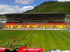 Liga MX Monarcas Morelia parts ways with manager Roberto Hernandez
