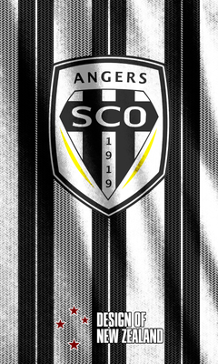Wallpapers Angers SCO