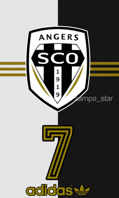Angers Wallpapers by sampa star