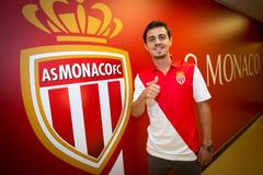 Bernardo Silva arrives on a season