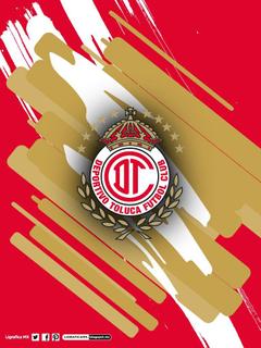 Deportivo Toluca FC Wallpapers