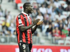 Ligue 1 acutalités Balotelli beauty leaves Nice top