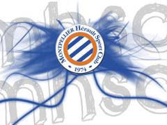 Montpellier Logo Sport