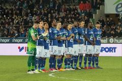 Record d abonnés historique pour le Racing Club de Strasbourg Alsace