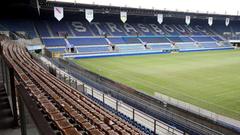 Racing Club de Strasbourg c est parti pour la campagne d