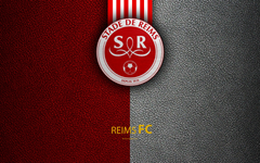 wallpapers Reims FC Stade de Reims FC French football