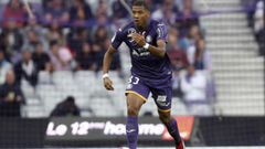 Barcelona confirm signing of Toulouse central defender Jean
