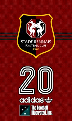 Wallpapers Stade Rennais FC