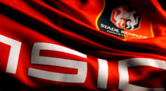 Stade Rennais Football Club Logo Wallpapers