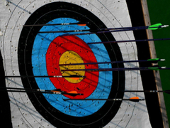 Image For Archery Wallpapers