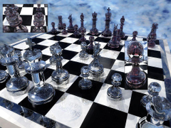 Chess wallpapers by TLBKlaus