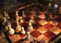 New Chess Wallpapers by TLBKlaus