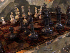 Chess Wallpapers 6 by TLBKlaus