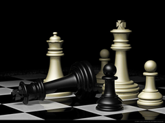 Chess Pieces Wallpapers Image Pictures