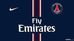 PSG Logos and Saints