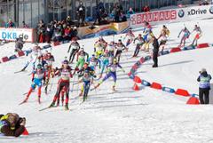 Biathlon Wallpapers