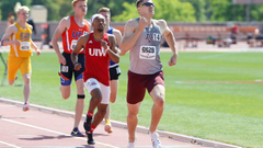 Nathan Hite wins Texas Relays decathlon with career best score
